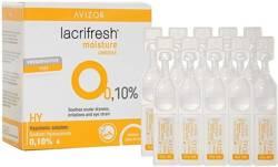Ampułki Avizor Lacrifresh Moisture Drops 20x04ml